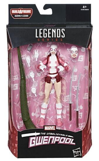 Spiderman figurica, 15 cm - Gwenpool