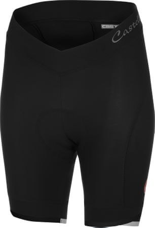 Castelli Vista Short Black M