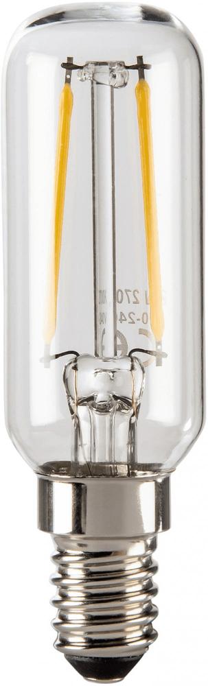 Hama Xavax LED filament žárovka pro chladicí zařízení, E14