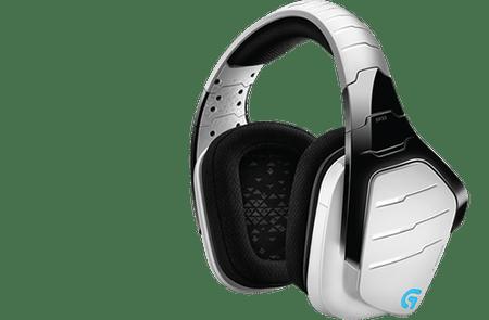 Logitech G933 biela (981-000621)