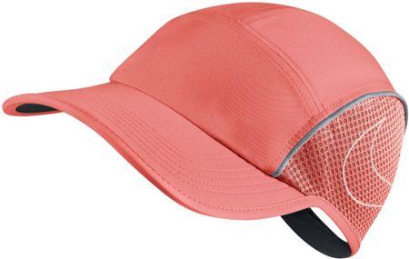 Nike czapka do biegania damska W NK Arobill Aw84 Cap Run