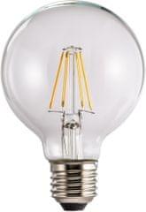 HAMA żarówka Xavax LED 4 W, E27, kula