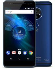 AllView X4 Soul Vision, 3GB/32GB, Dual SIM, Laserový projektor, Blue
