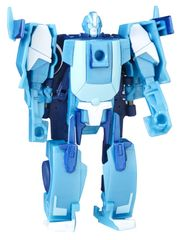 Transformers RID transformace v1 kroku – Blurr