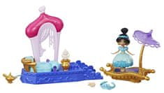 Disney Magical Movers set - Jasmina