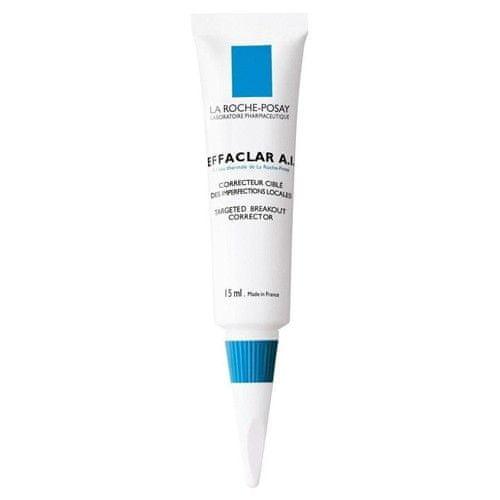 La Roche - Posay Lokální péče Effaclar A.I. (Targeted Breakout Corrector) 15 ml