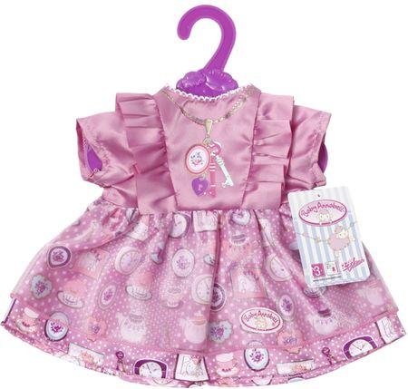 Baby Annabell Šatôčky fialové