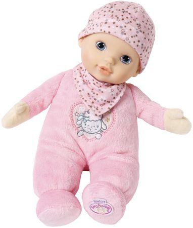 Baby Annabell Newborn lalka z bijącym serduszkiem