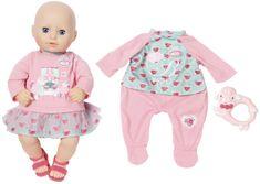 Baby Annabell My First Panenka s oblečky