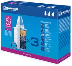 Barrier wkład filtrujący Standard , 3 szt.