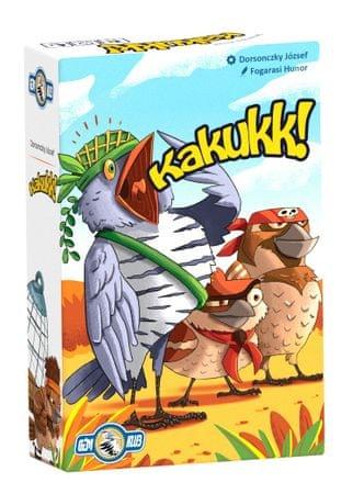 Gémklub Kakukk