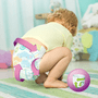 4 - Pampers Pleny Premium Protection Active Fit 5 Junior 136 ks