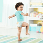 6 - Pampers Pleny Premium Protection Active Fit 5 Junior 136 ks
