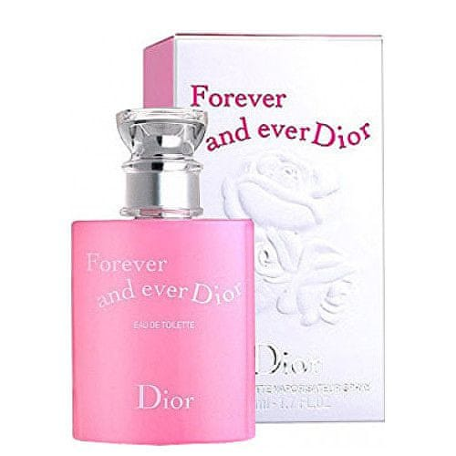 Dior Forever And Ever - EDT 50 ml