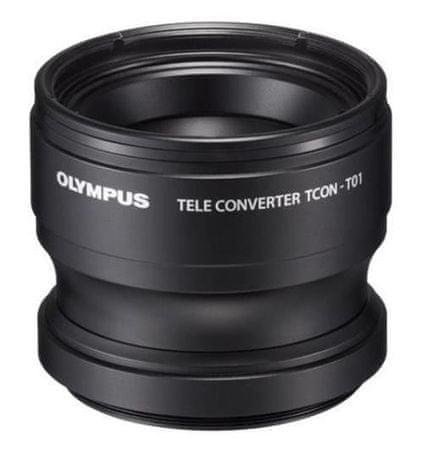 Olympus telekonverter TCON-T01 za TG-1, TG-2, TG-3, TG-4, TG-5
