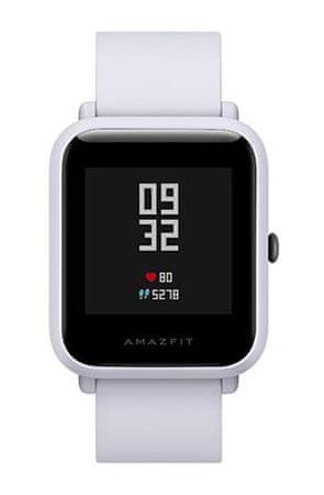 Xiaomi Mi Sports Watch Basic, Grey - chytré hodinky - rozbaleno