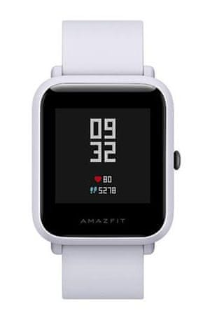 Xiaomi Amazfit Bip, Grey - chytré hodinky