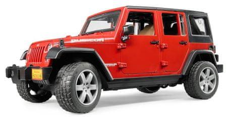 Bruder terensko vozilo Jeep