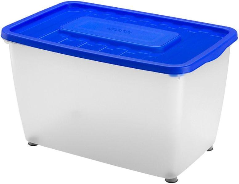 Heidrun Box úložný 46 l, modrá