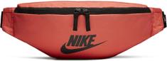 Nike worek Sportswear Heritage Rush Coral Black