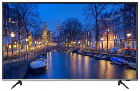Changhong telewizor UHD55E6000ISX2