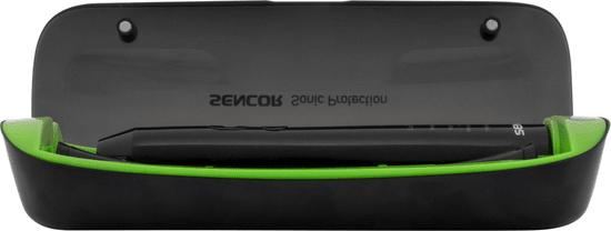 SENCOR sonický kartáček SOC 3311BK