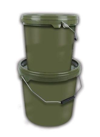 Gardner Bucket Vedro Large 15l