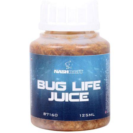 Nash Liquid Bug Life Juice 125 ml