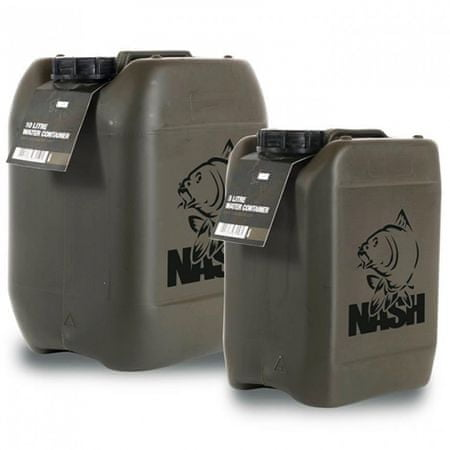 Nash Kanystr Water Container 10 l