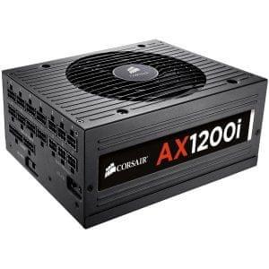 Corsair ATX napajalnik AX 1200i, 1200 W