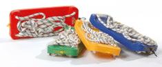 Dohany 5252 Dětská houpačka – více barev