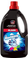 Waschkonig Prací gel Black 1,5 l (42 praní)