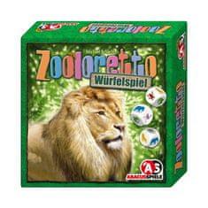 Abacus Spiele Zooloretto - Magyar nyelvű