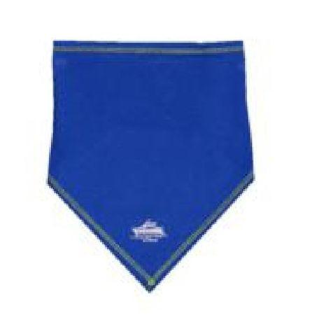 s.Oliver chlapčenská šatka modrá
