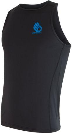 Sensor Coolmax Fresh PT Hand pánské triko bez rukávů černá M