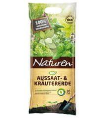 Substral substrat za gojenje Naturen Bio-substrat, 20 kg