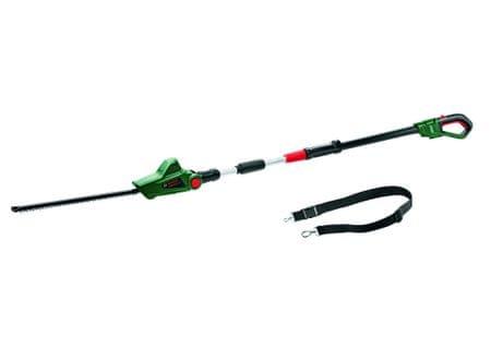 Bosch akumulatorske škarje za živo mejo Universal Hedge Pole 18 (brez baterije)