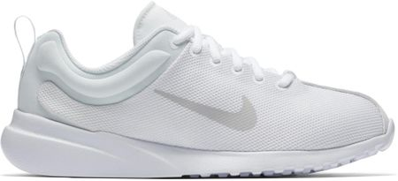 Nike Superflyte Shoe White Pure Platinum-White 37,5
