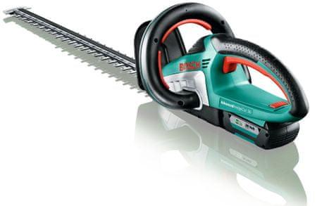 Bosch akumulatorske škarje za živo mejo Advanced Hedge Cut 36
