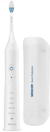 Sencor električna zobna ščetka SOC 3312WH