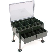 Nash Stolek Tackle Station Box