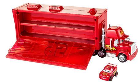 Mattel wielofunkcyjny pojazd - zabawka Mack