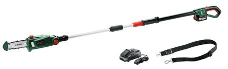 Bosch akumulatorksa verižna žaga Universal Chain Pole 18