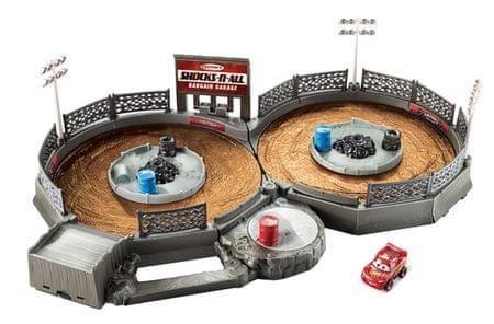 Mattel tor wyścigowy Track