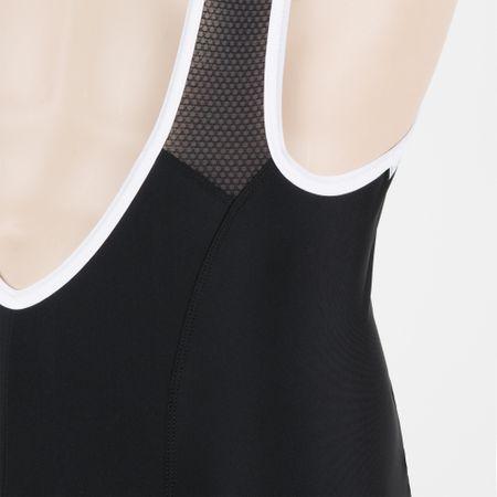 6dedd5c2bcc Sensor Cyklo Classic pánské kalhoty krátké se šlemi černá M