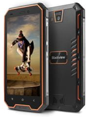 iGET Blackview GBV4000 Orange