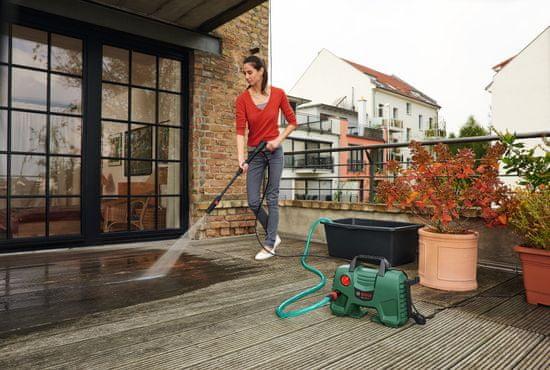 Bosch visokotlačni čistilnik EasyAquatak 110 (06008A7F00)