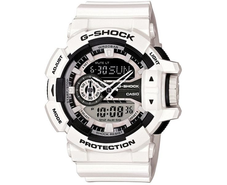Casio The G/G-SHOCK GA 400-7A