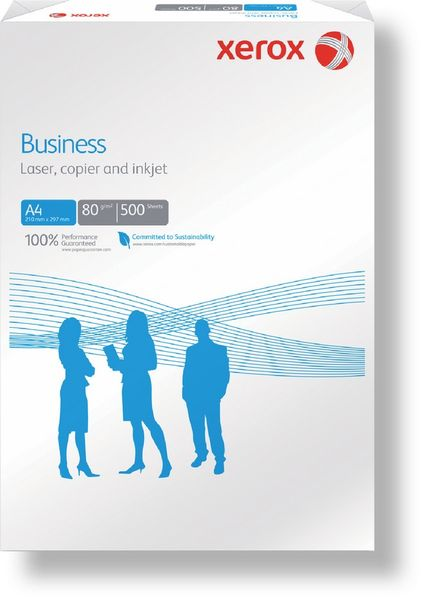 Papír kopírovací Business A4 80g 500 listů