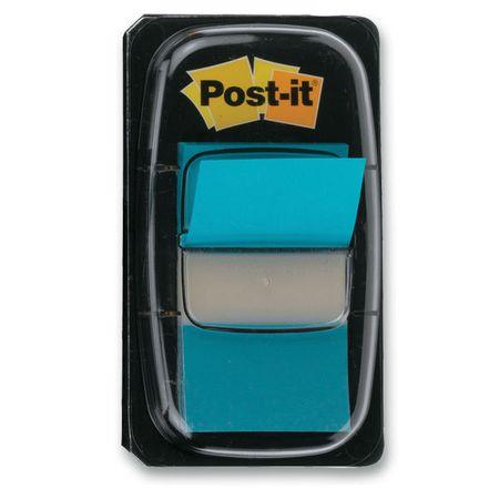 Post-It Záložky samolepicí  25,4 x 43,2/50 ks modré